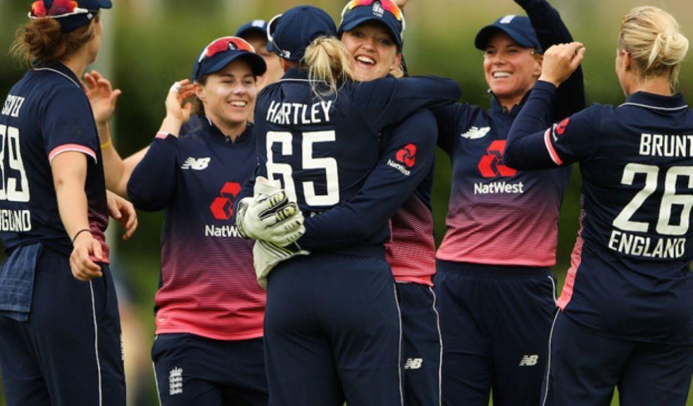 women's sport, women's cricket, England, ECB