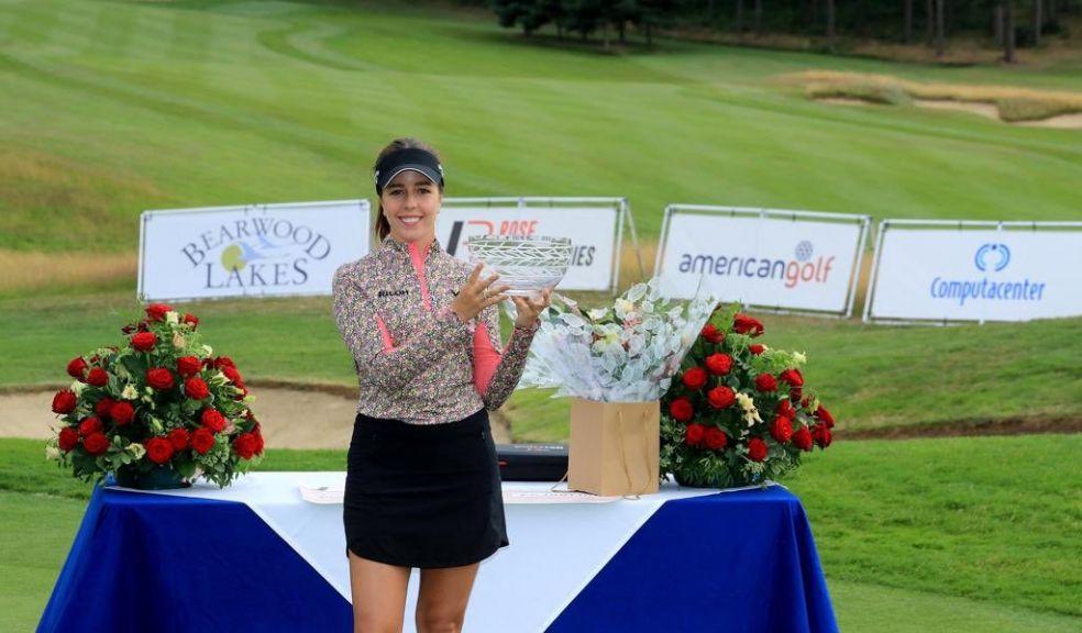 golf, women's golf