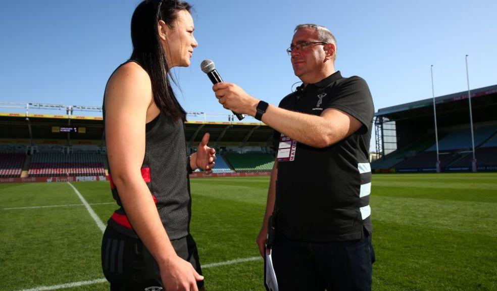 women's rugby, Harlequins Women