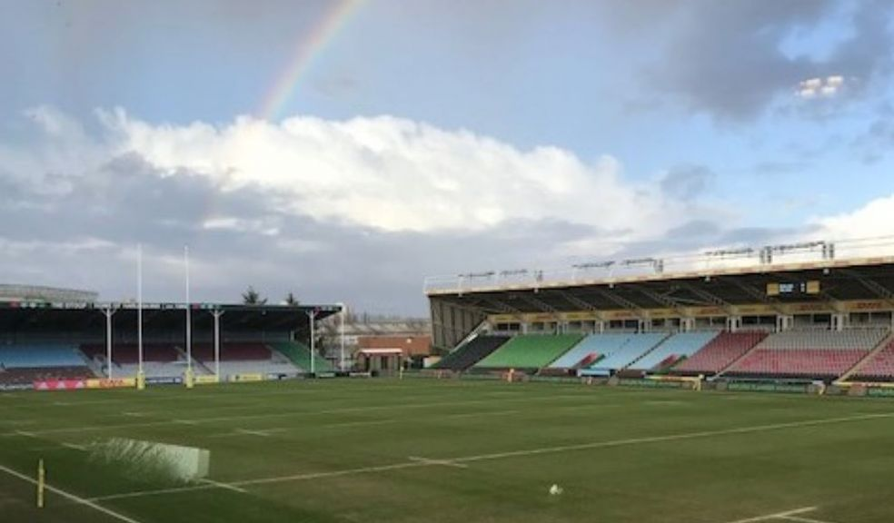 women's rugby, Harlequins Women