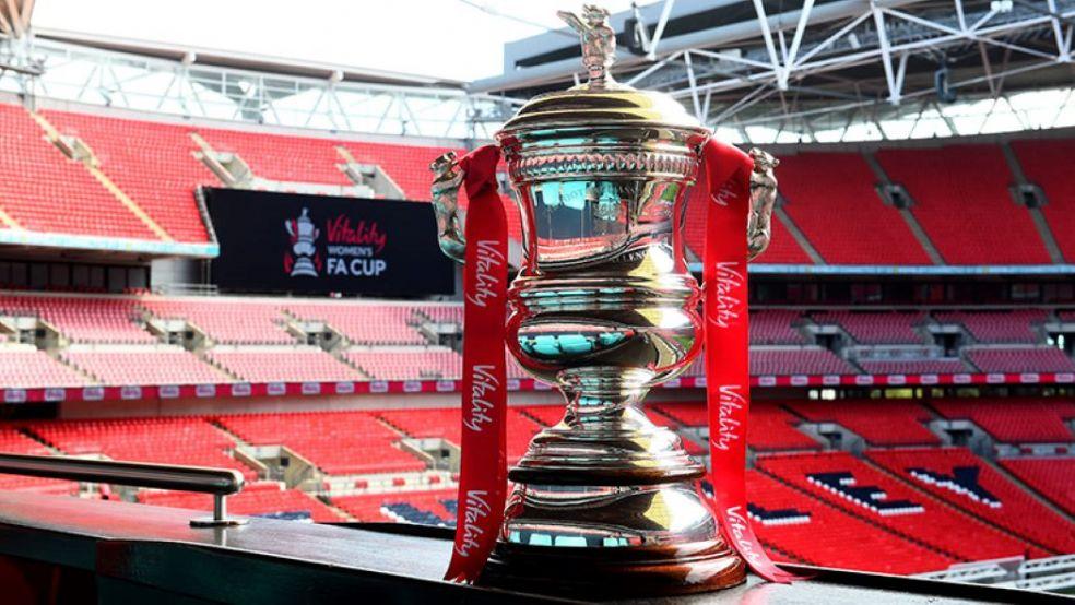 Football, women's football, women's sport, Women's FA Cup