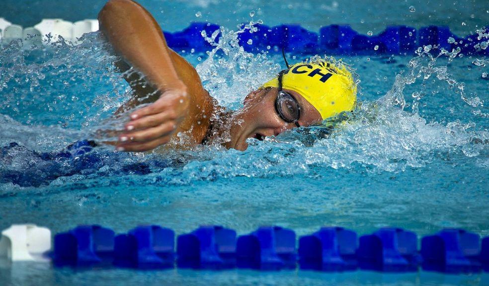 swimming, Olympic sport, Team GB Women
