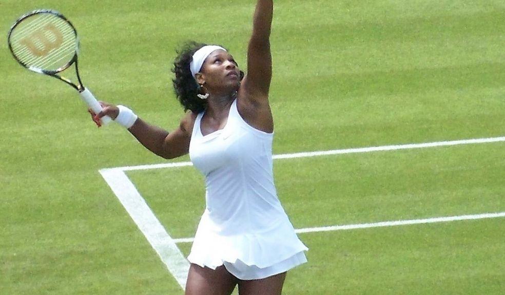 Serena Williams, US Open, women's tennis, women's sport