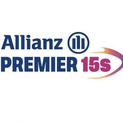 women's rugby, Premier 15s