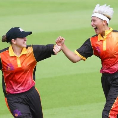 women's cricket, Rachael Heyhoe Flint Trophy