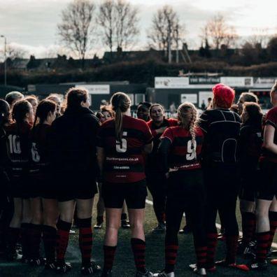 rugby, women's rugby, RFU