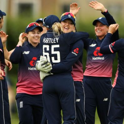 Cricket, women's cricket, girls cricket, ECB, England, England cricket