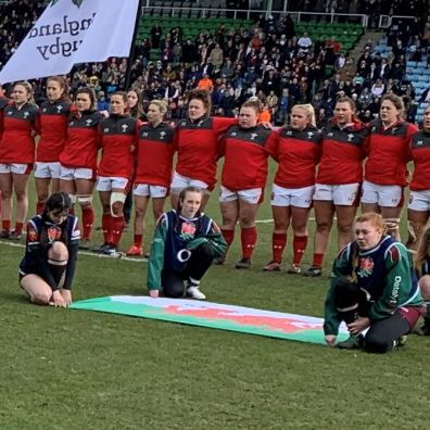 Wales, welsh rugby, women's rugby, women's sport