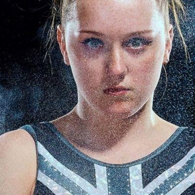 women's sport, gymnastics