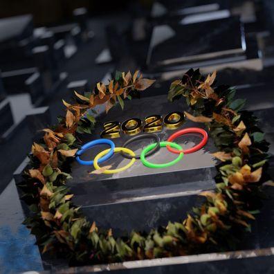 women's sport, Olympics